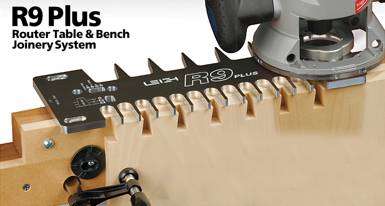 R9 plus r9 plus dovetail box joint jig dovetail the new r9 plus joinery system makes fast and accurate routing of through dovetails and box joints the plus the r9 plus makes 3 sizes of through dovetails keyboard keysfo Image collections