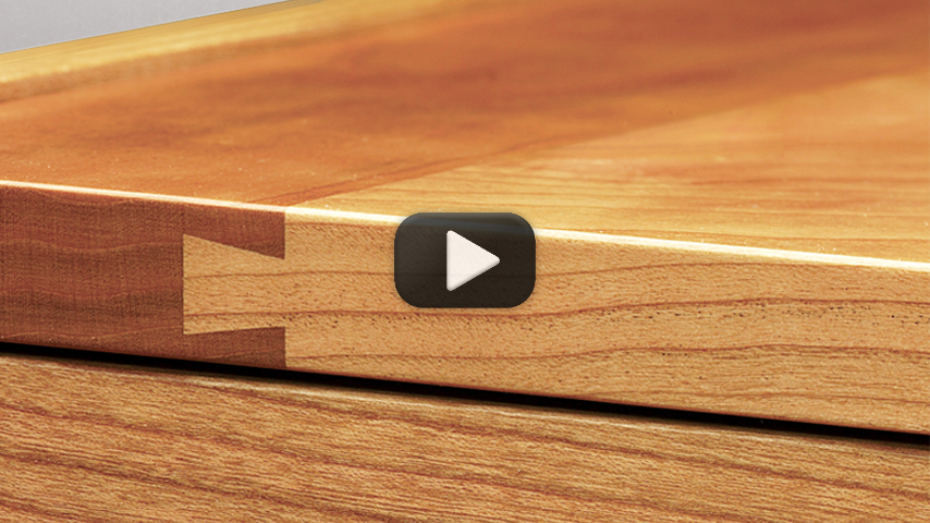 D4R Pro Sliding Dovetails Video