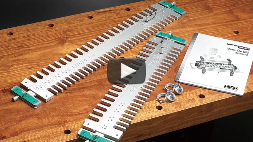 Super Jigs Video