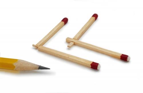 Matches pencil P1140227 233 LAYERS alt