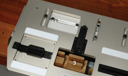 Routing Quad Tenon 3 with type P1130179