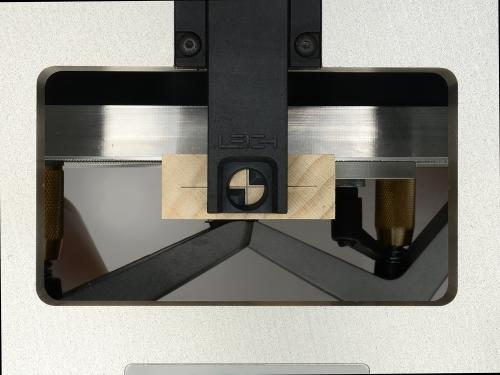 Sight over single tenon FMT Pro P1160817