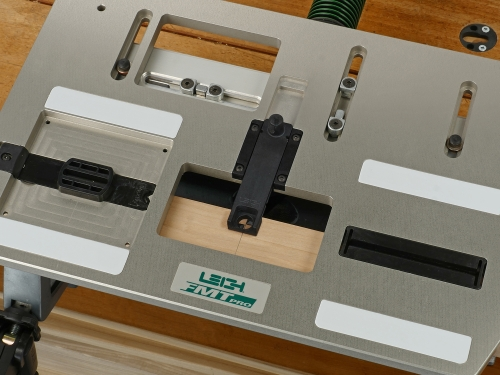 Sighted Double Twin Mortise FMT Pro P1140435