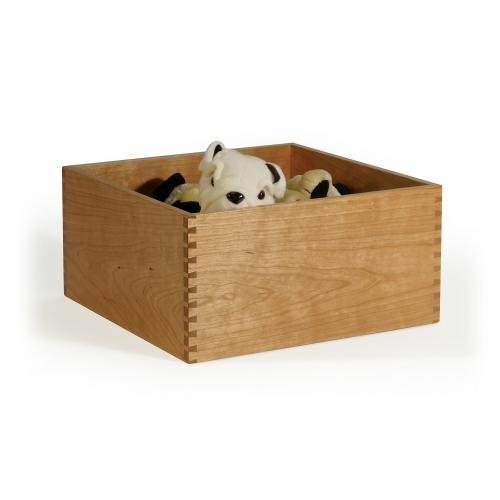 Storage box cherry HP ThDT CC shad 28x28 72