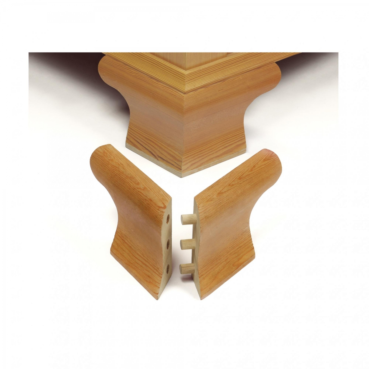 Frame Mortise Amp Tenon Joints Leigh Dovetail Jigs And