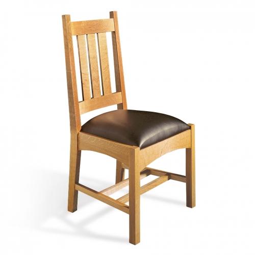 MT Chair oak CC 28x28 72