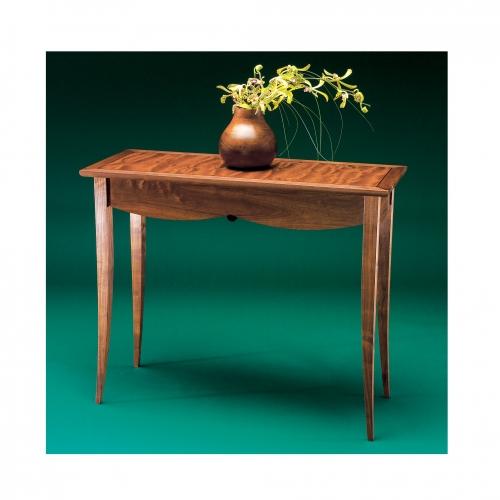 MT Hall Table 28x28 72