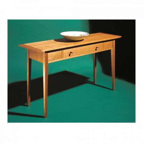 MT Sofa table shaker style 28x28 72