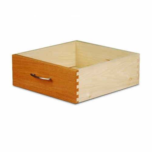 Single Pass Half-Blind Dovetails Drawer 4501 CC