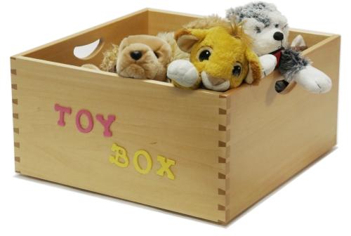 TD330 Toy Box